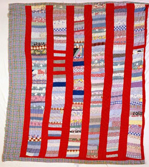 Quilting Part Iv The Great Depression Ncpedia