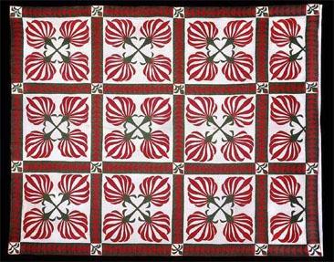 Quilting Part I: 18th Century - Antebellum | NCpedia : quilt in a day youtube - Adamdwight.com