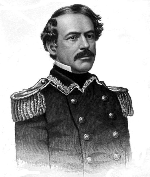 Confederate General Robert E. Lee was a U.S. Army Colonel before the Civil War.