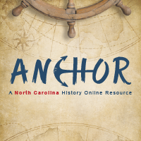 North Carolina History Online Resource | NC History A Digital Textbook