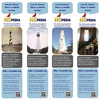 View & Print NCpedia Bookmarks