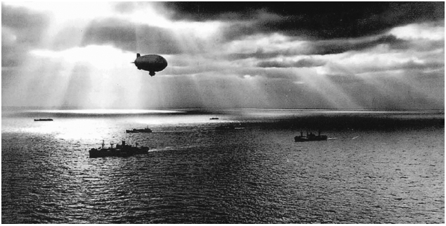 U-Boats off the Outer Banks | NCpedia