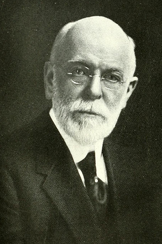 Thomas Henry Biggs (1847-1928). Image from the Internet Archive.