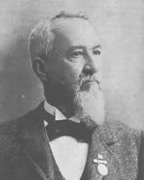 William Lord De Rosset. Image courtesy of the Cape Fear Historical Institute.