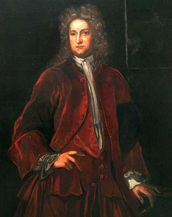 William Drummond sir william