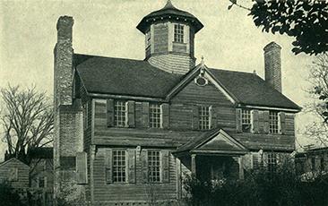 Cupola House Ncpedia