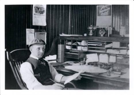 William Rand Kenan Jr.