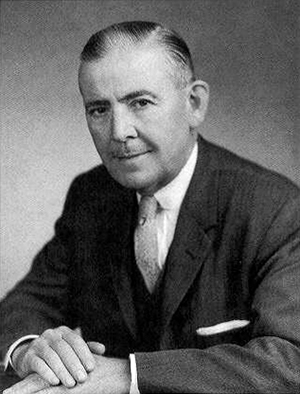 A photograph of Lawrence Quincy Mumford, librarian of Congress. Image from the Library of Congress.