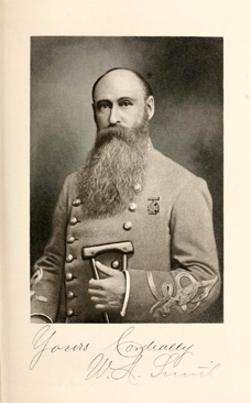 Photograph of William Alexander Smith, circa 1915.  In Wilson's <i>Makers of America,</i> Vol. II, 1916.  From Archive.org.