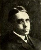 "W.S. Bernard. Courtesy of the ""History of the University of North Carolina"""