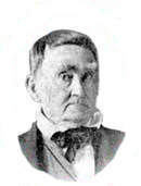 John Christian Blum. Image courtesy of Blum's Almanac.