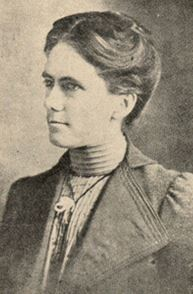 Eula Louisa Dixon. Courtesy of  North Carolina State University Archives.
