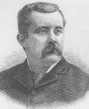 Hamilton Glover Ewart. Image courtesy of Biographical Directory of the United States Congress.