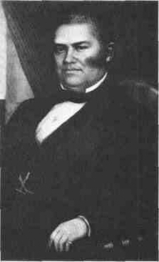 Jones, John (1817–1879). Courtesy of Black Past.