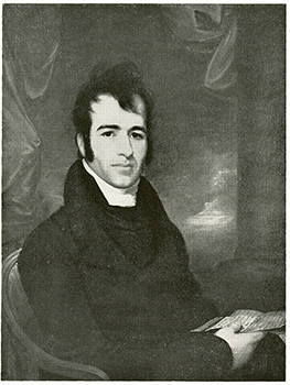 "Jarvis, John Wesley, circa 1810. ""Joseph Pearson.""  North Carolina Portrait Index, 1700-1860. Chapel Hill: UNC Press. p. 176. (Digital page 190)."