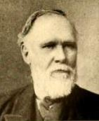 Hildreth Hosea Smith.  Image courtesy of History of the University of North Carolina.