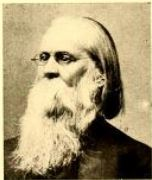 John Thomas Wheat. Image courtesy of History of the University of North Carolina.