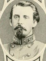 Thomas S. Kenan. Image courtesy of Histories of the several regiments and battalions from North Carolina, in the great war 1861-'65.