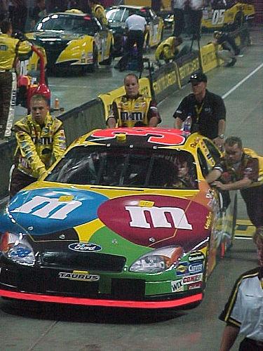 NASCAR   NCpedia
