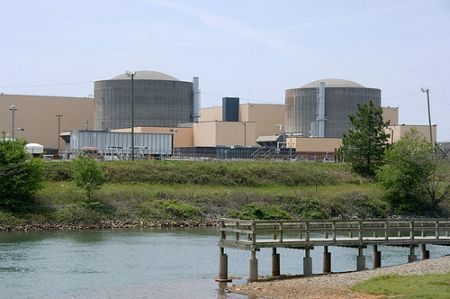 "Duke Energy. 2007. ""McGuire Nuclear Station."""
