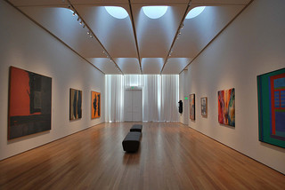 North Carolina Art Museum. Image courtesy of Flickr user Eric Orozco.