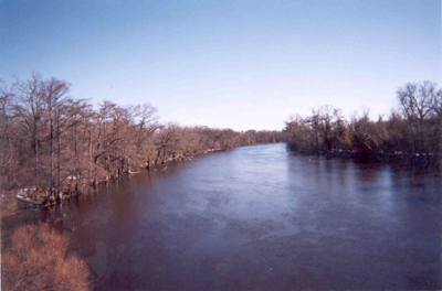 Neuse River, 2004