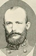 Stephen Dodson Ramseur. Image courtesy of Histories of the several regiments and battalions from North Carolina, in the great war 1861-'65.