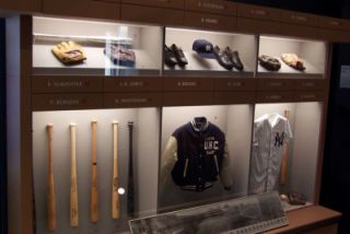 North Carolina Sports Hall Of Fame Ncpedia
