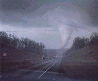Tornadoes | NCpedia